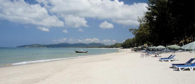 Bangtao – Phuket