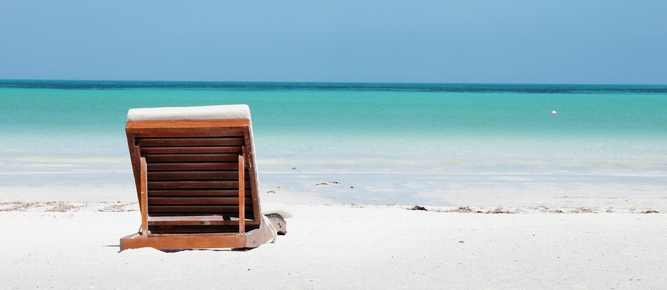 Isla de Holbox – Mexicos okända paradis